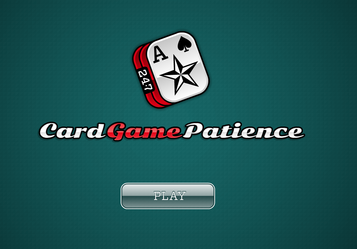 Card Game Patience